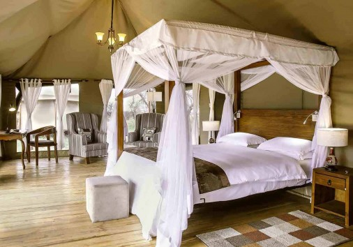 Matawi Luxury Tented Lodge Expect In Africa Safari