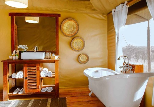 Matawi Luxury Tented Lodge Expect In Africa Safari' Copy