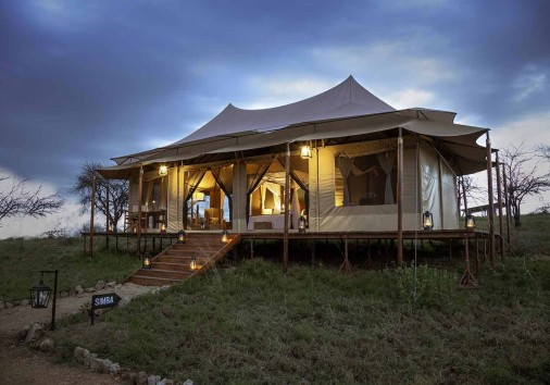 Matawi Luxury Tented Lodge Expect In Africa Safaris Copy