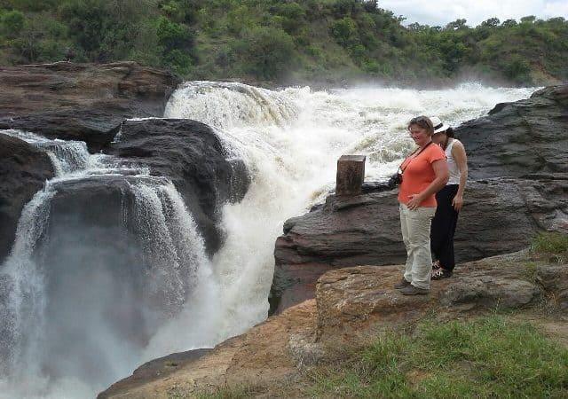 Murchison Falls National Park 640x450