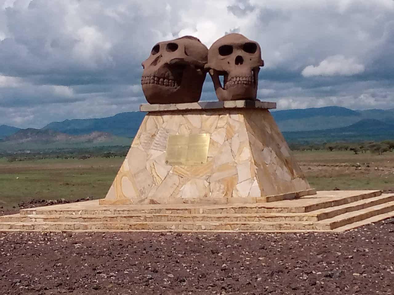 Olduvai Gorge Museaum