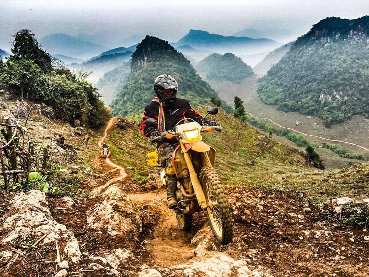 Vietnam Motorcycle Tour 5