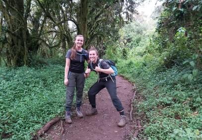 9-Day Kilimanjaro Machame Route Trek