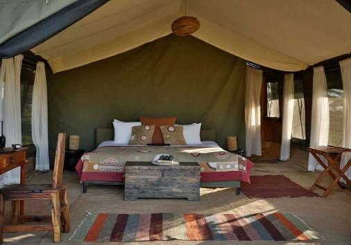 Chaka Camp Serengeti