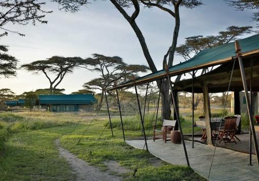 Chaka Mobile Ndutu Camp Serengeti