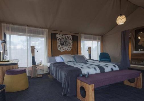 Kichuguu Camp,