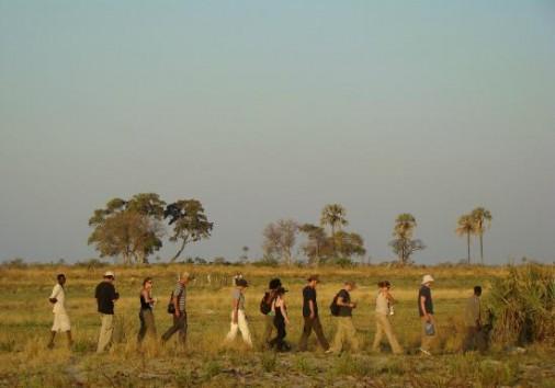 Nomad Africa Adventure Knp