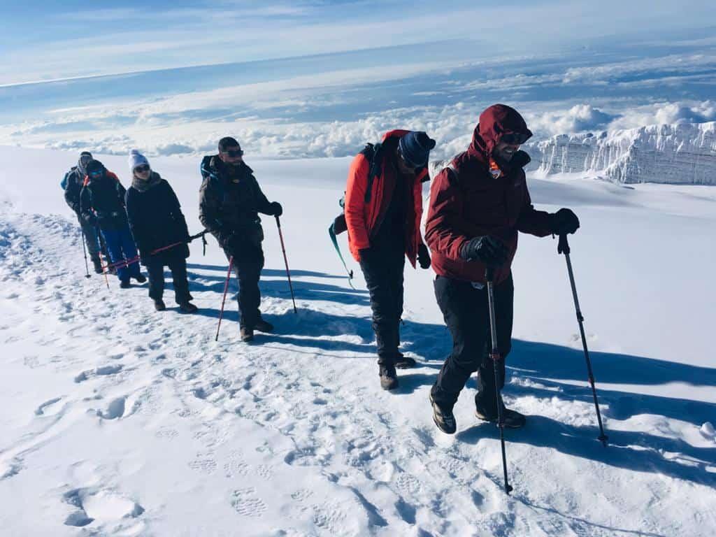 Climbing Kilimanjaro Cost And Prices Climbing Kilimanjaro