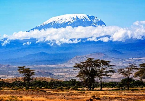 Climbing Kilimanjaro The Remote Rongai Route Adventure In Tanzania