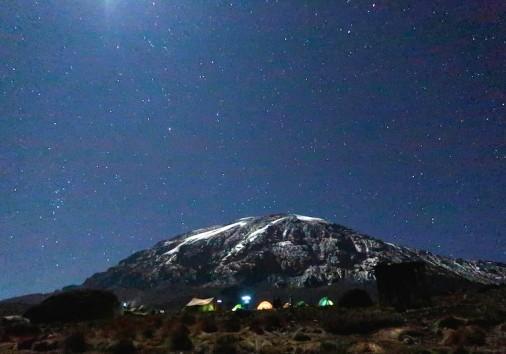 Kilimanjaro Lemosho Route 087