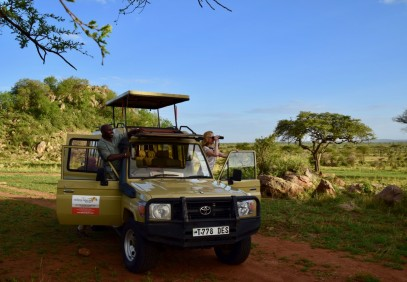 9-Day Experience Tanzania Safari & Unforgettable Culture
