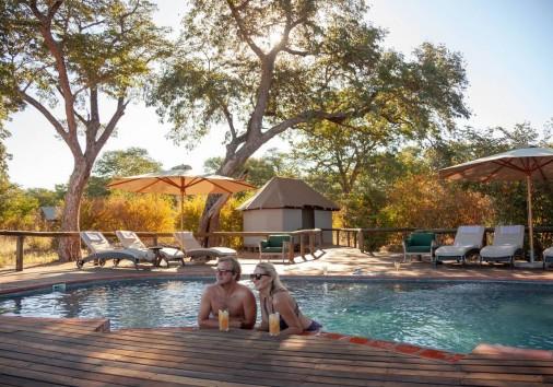 Machaba Verneys Accommodation Lodge Mvr 062