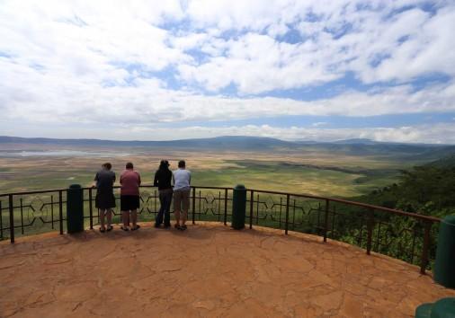 Ngorongoro Crater Safaris 2