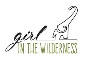 Girl in the Wilderness