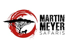 Martin Meyer Safaris