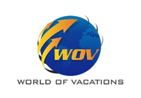 World of Vacations