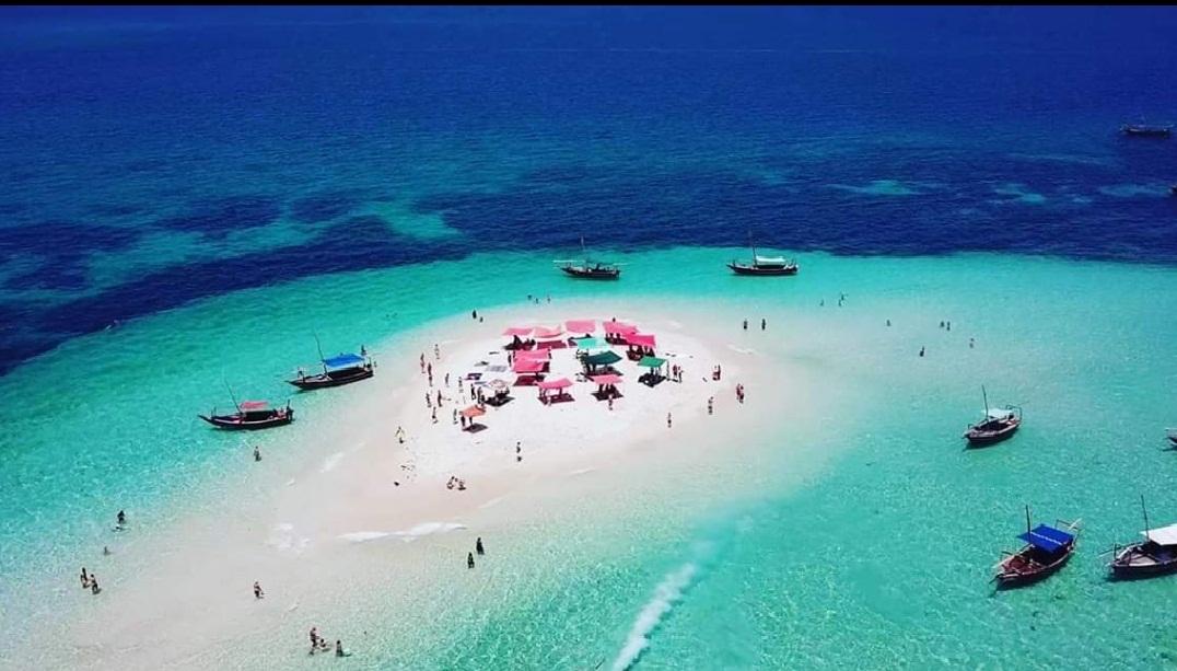 Beach Nakupenda