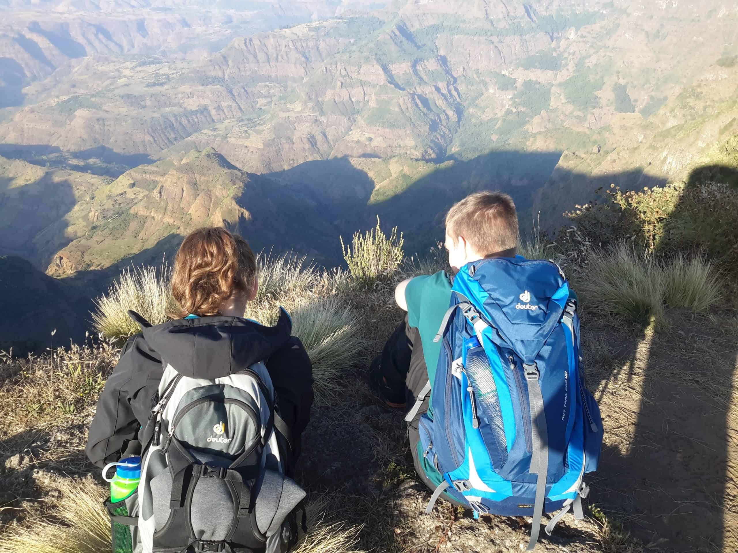 Breath Taking Scenery, Semien Mountains. Jpg