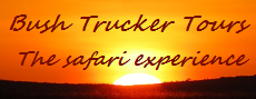 Bush Trucker Tours