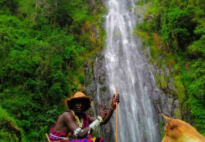 Materuni Waterfalls Safari
