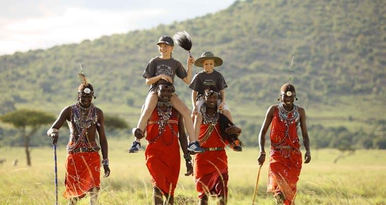 Maasai 3