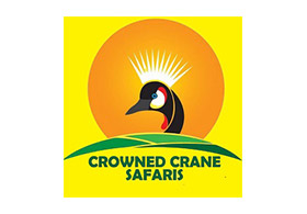 Crowned Crane Safaris