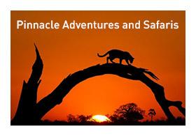 Pinnacle Adventures and Safaris