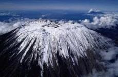 5-Day Mount Kilimanjaro Marangu Route
