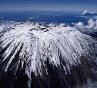 5-Day Mount Kilimanjaro Marangu Route