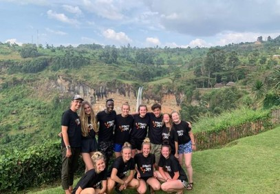 2 Days Sipi Falls Hiking Tour in Uganda