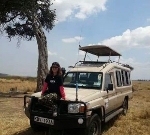 4-Day Tanzania Group Joining Tour