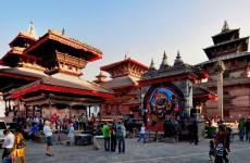 9-Day Nepal Vista Tour
