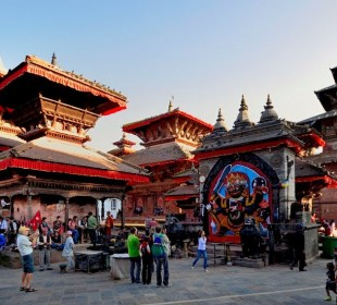9-Day Nepal Vista Tour