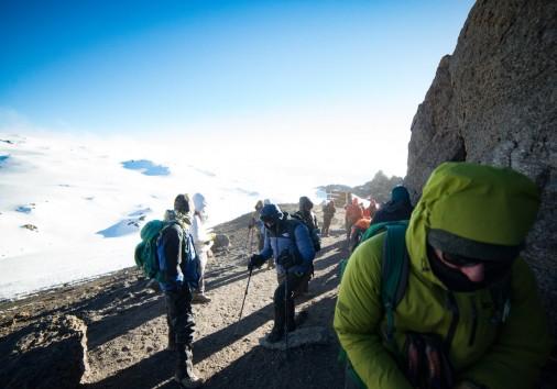 Marangu Summit1