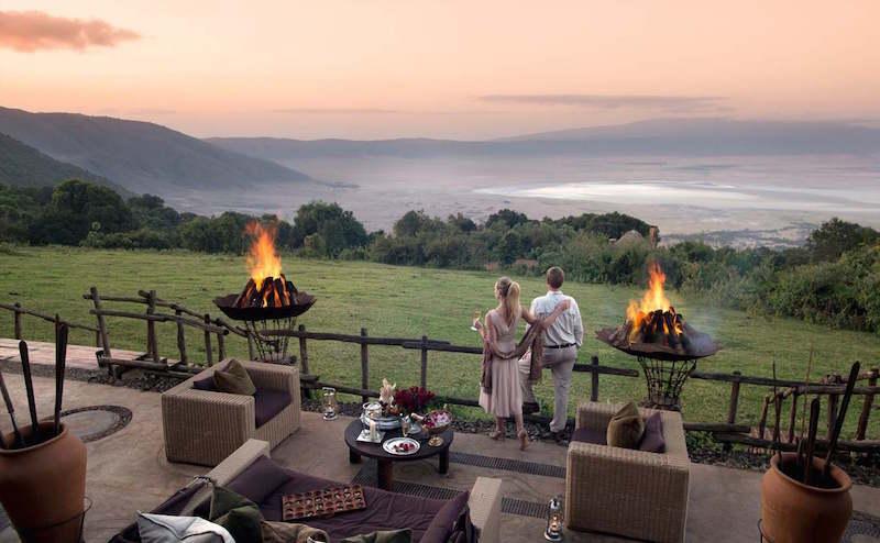 Tanzania Luxury Honeymoon Safari