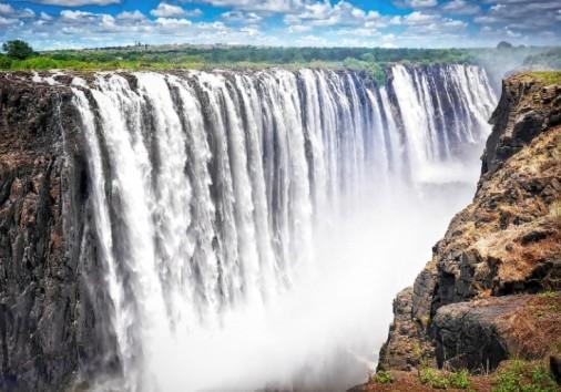 Vic. Falls