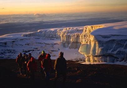 6-Day Mount Kilimanjaro Trekking Machame Route