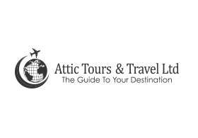 Attic Tours & Travel