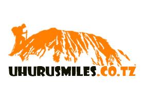 Uhuru Smiles