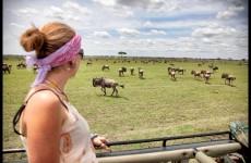 6-Day Lodge Safari in Serengeti, Ngorongoro, Tarangire & Lake Manyara