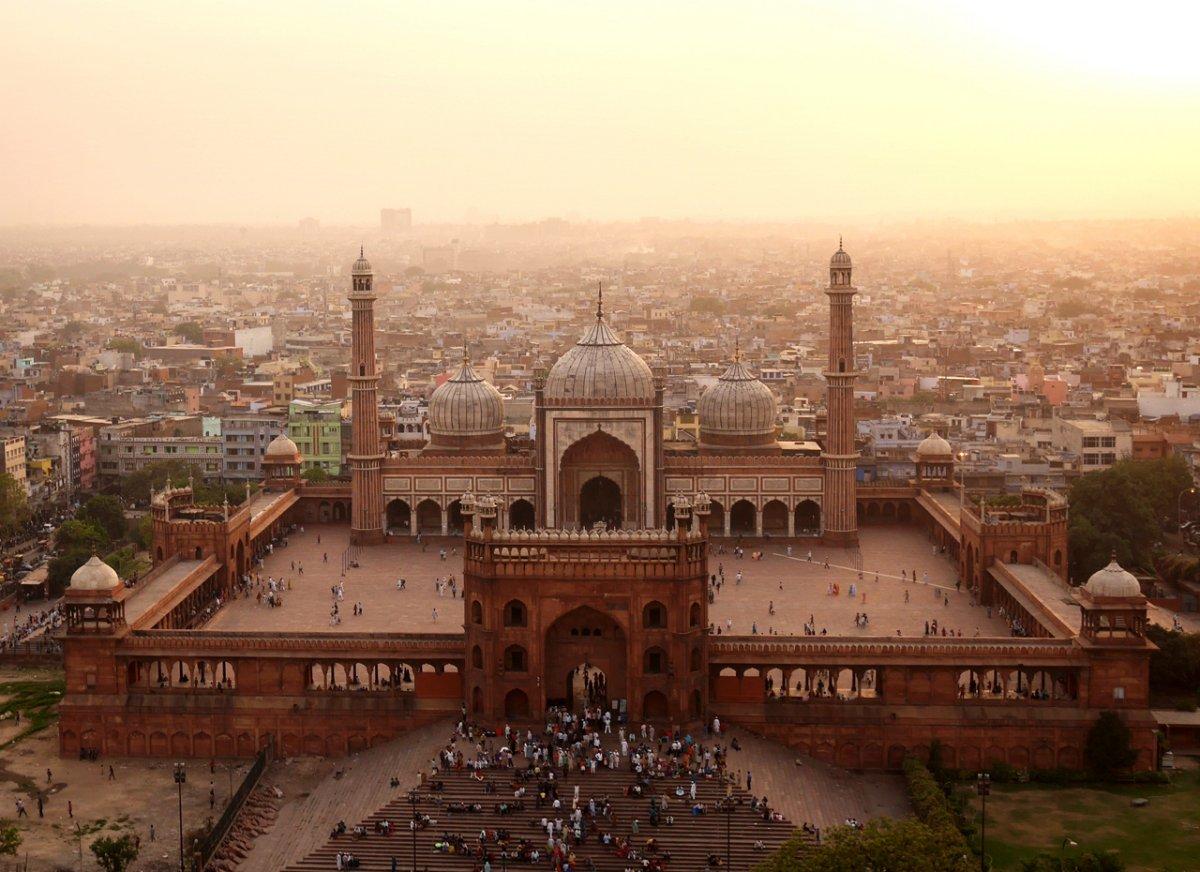 Delhi 30