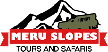 Meru Slopes Tours and Safaris