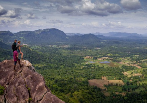 Gal Oya Lodge Sri Lanka Inset3