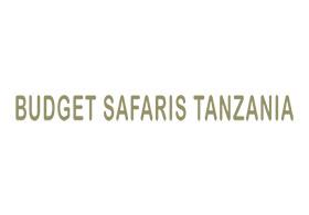 Budget Safaris Tanzania