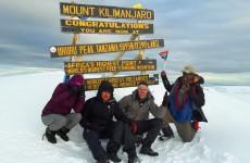 5-Day Kilimanjaro Marangu Route