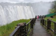 Victoria Falls & Chobe Safari Experience