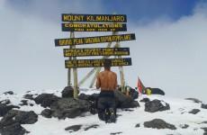6-Day Kilimanjaro Machame Route