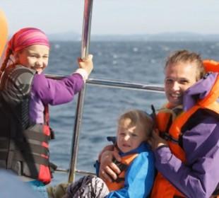7-Day Blue Whale Safari & Wildlife in Yala National Park