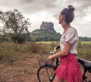 13-Day Sri Lanka Cycle Safari