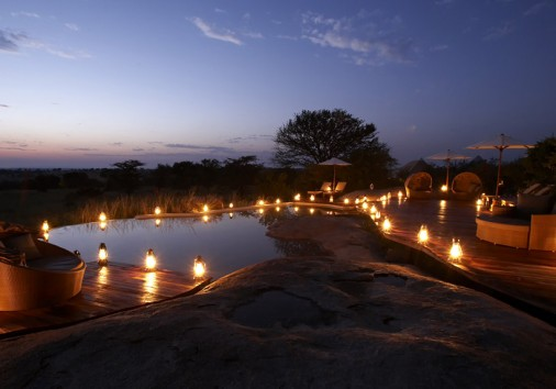 Serengeti Sayari Camp